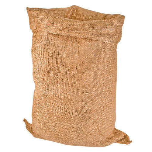 Used feed sacks